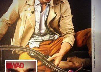 wad, wad mag, wad magazine, wad magazine perfecto